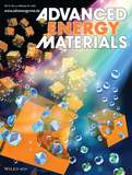 Advanced Energy MaterialsFebruary 18, 2016  Volume 6, Issue 4