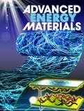 Advanced Energy Materials(July 15, 2014  Volume 4, Issue 10)